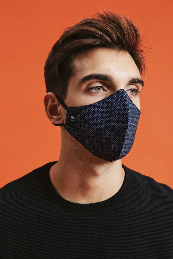 015 Protection Mask