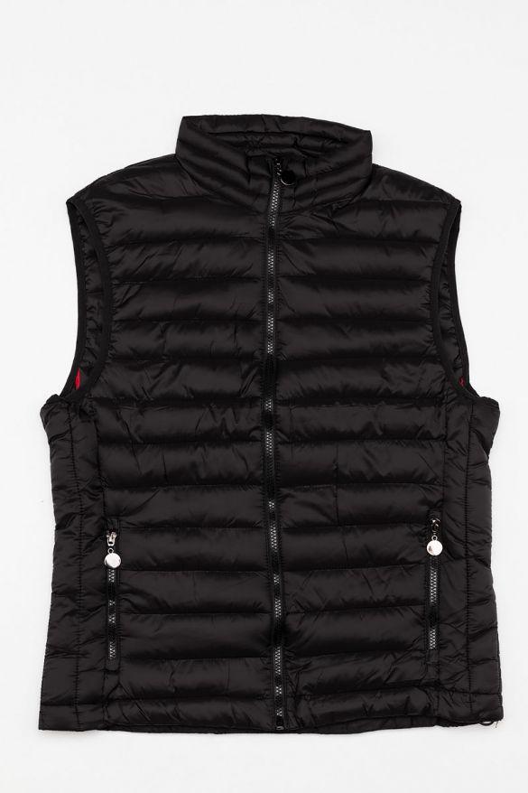 6866/Fl19 MenS Vest