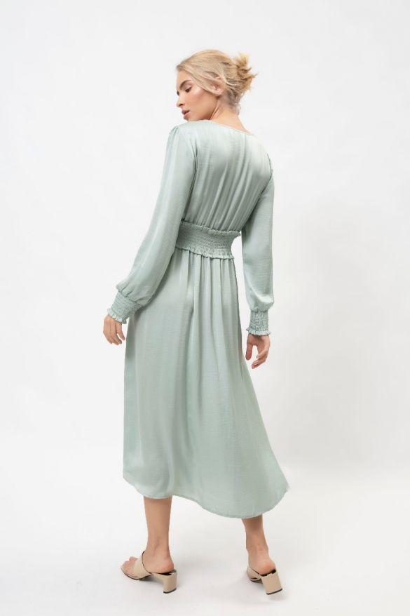FG2026 ROMANTIC DRESS