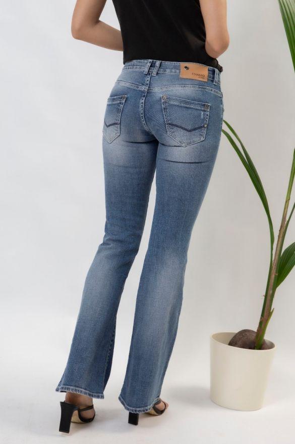 Ramie-Jap Jeans