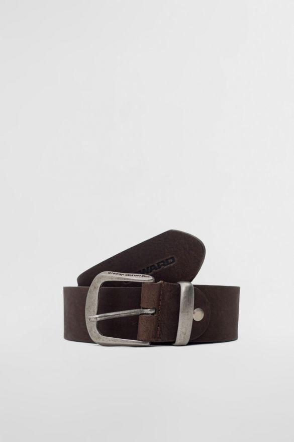 Edj-1774 Leather Belt