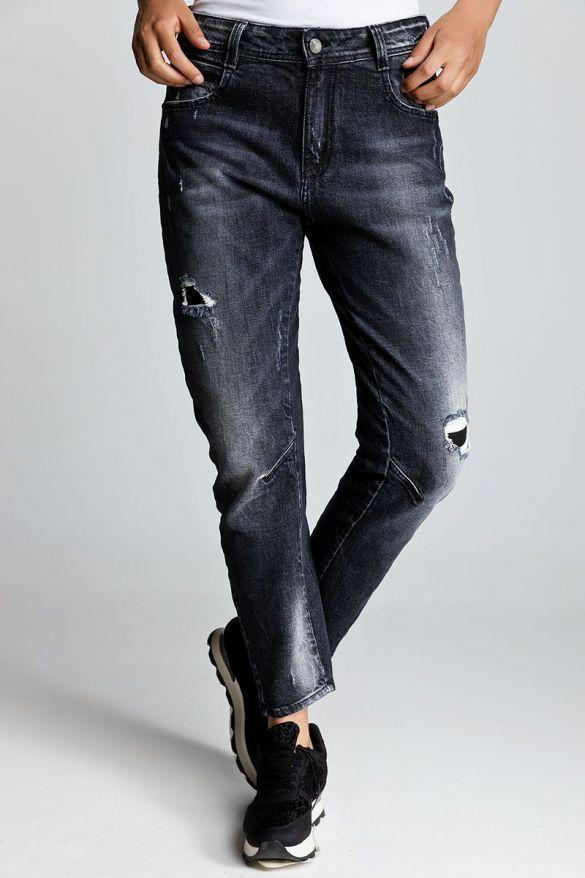 Bellamy-72U Jeans