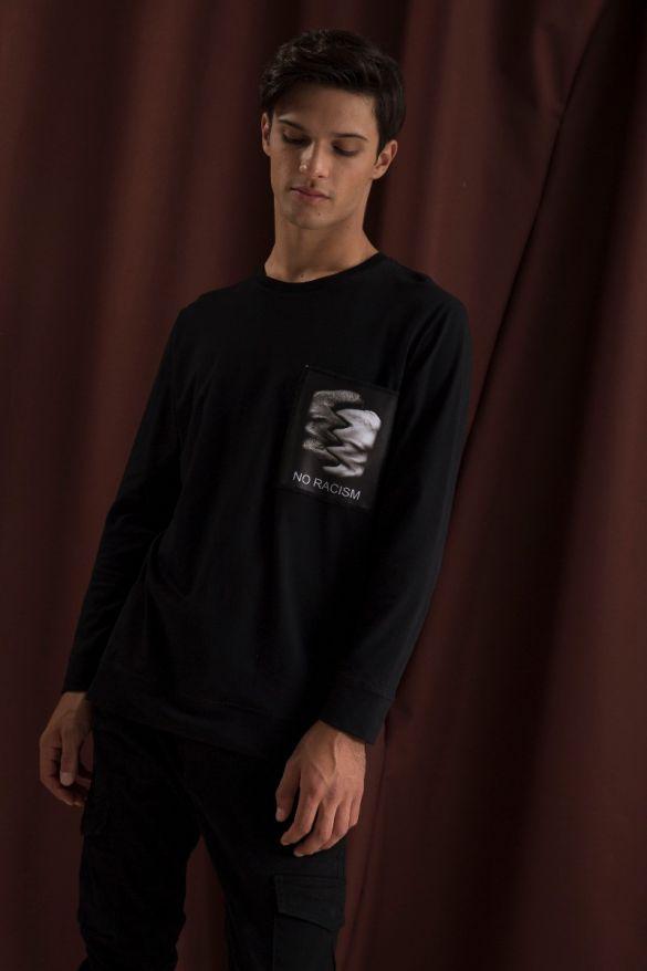Gregos-W20 Long Sleeve Top