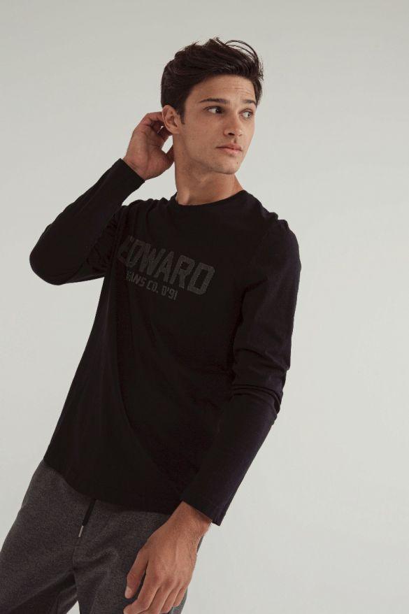 Skal Long Sleeve T-Shirt