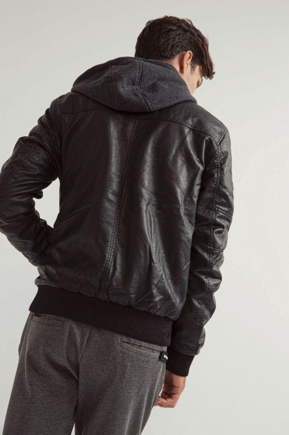 Benjen Jacket