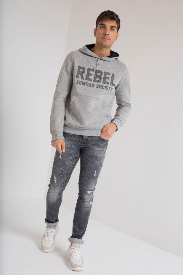 Bricen-Ds116 Jeans