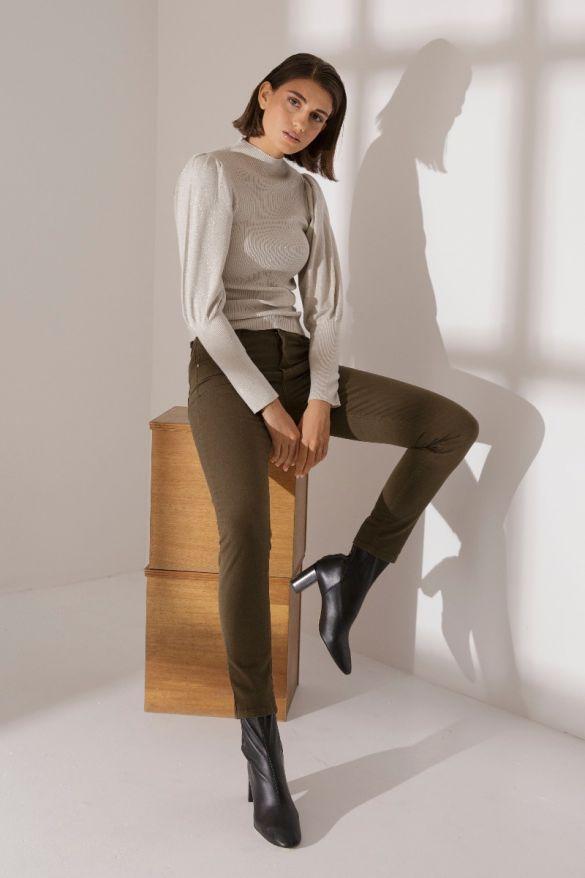 Dorie-Ar Coloured Jeans