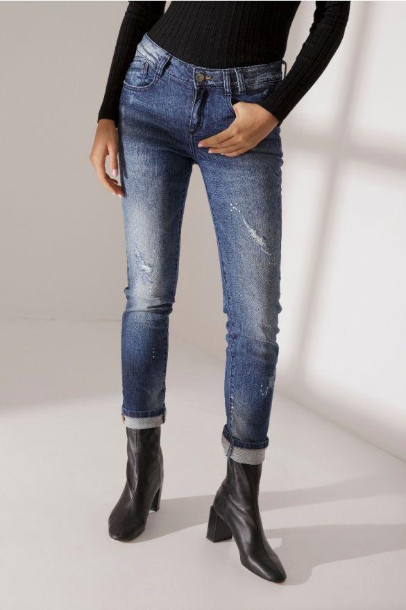 Roksana-71 Jeans
