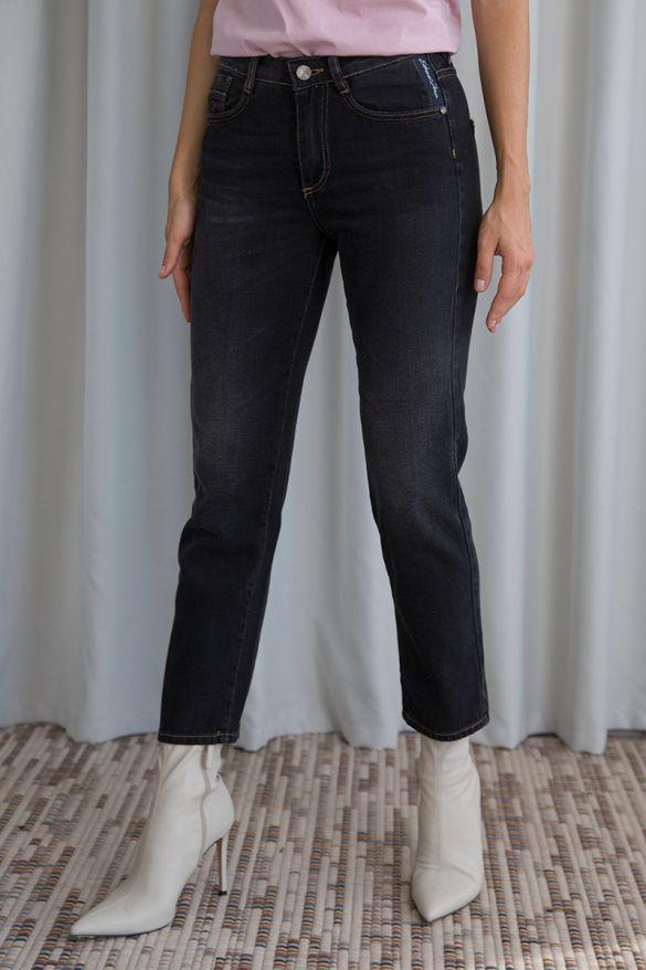 Clodia-L Jeans