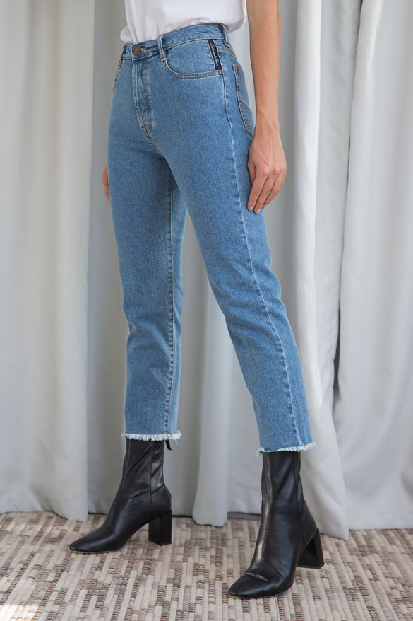 Briley-Or Jeans