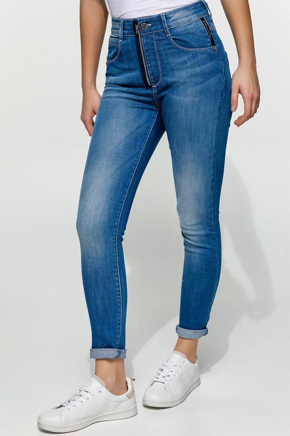 Fedora-4558 Jeans