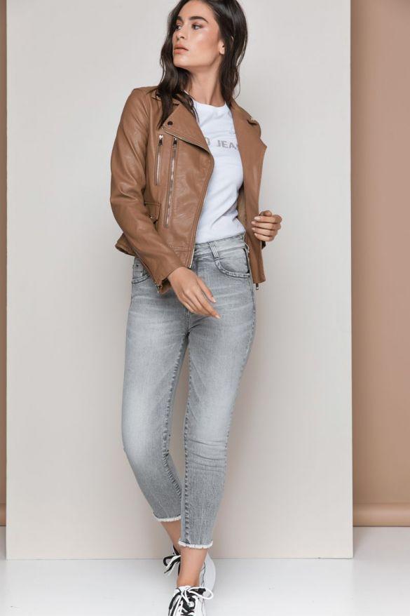 Hx-3903 Eco Leather Perfecto
