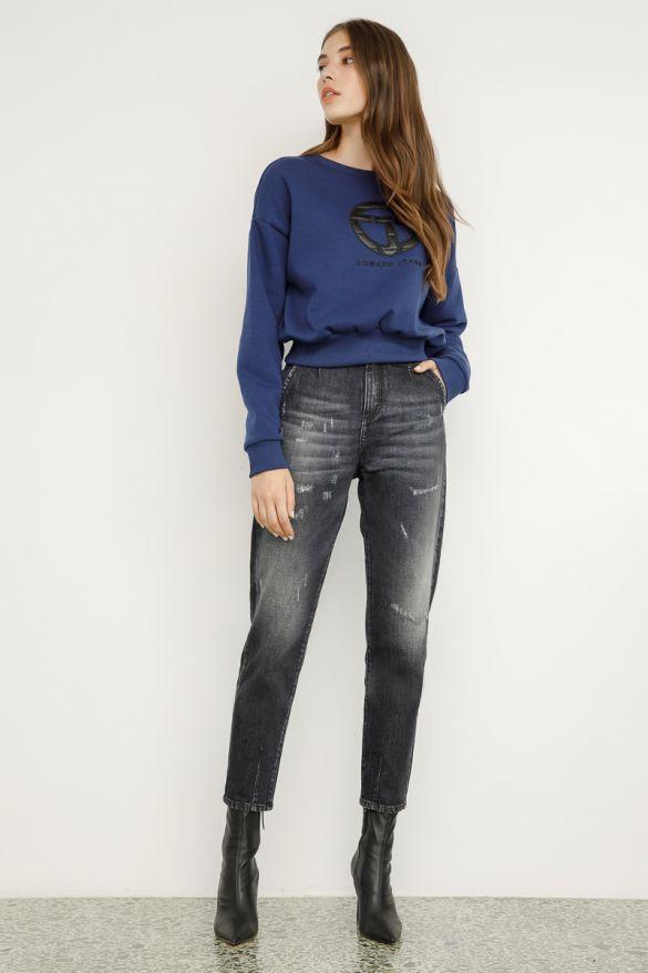 Ivanka-72U Jeans