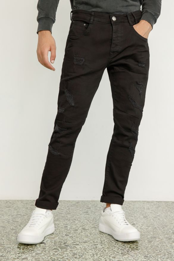 Hunder-Bl20 Jeans