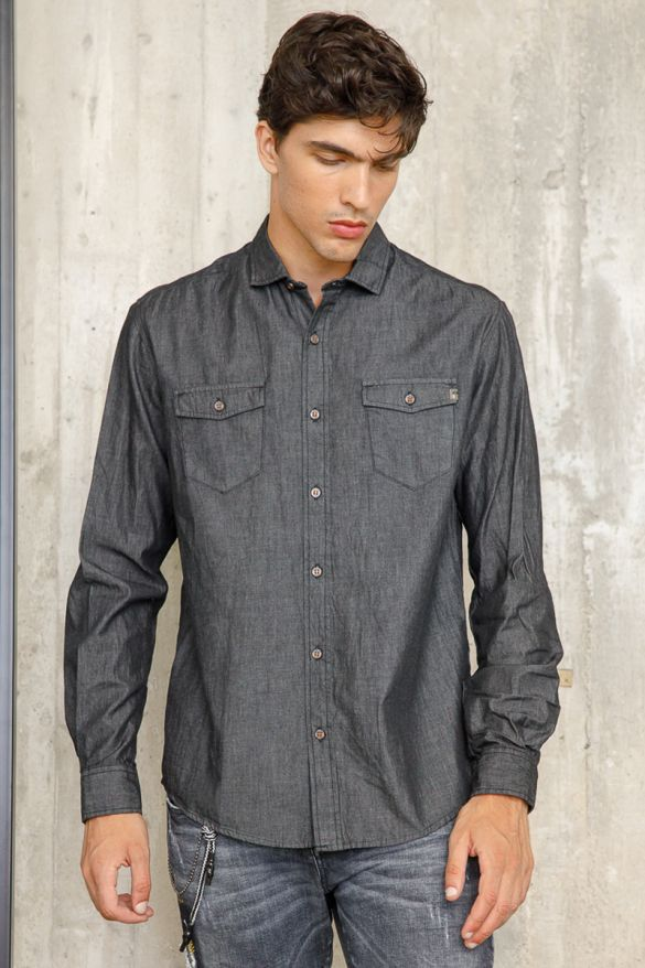 Tonto-Abr Shirt