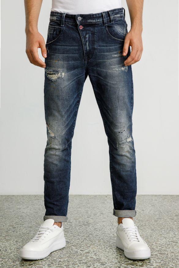 Hunder-716 Jeans
