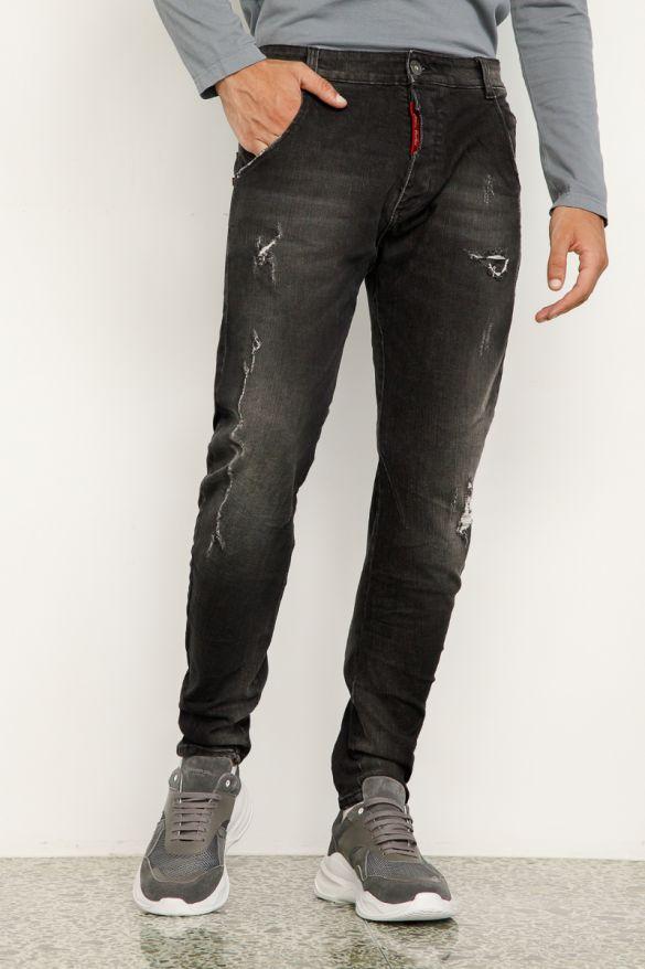 Du.Teslin-Olb Jeans