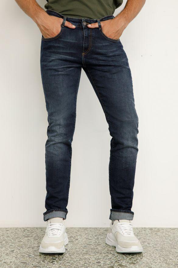 Du.Santos-W20 Jeans