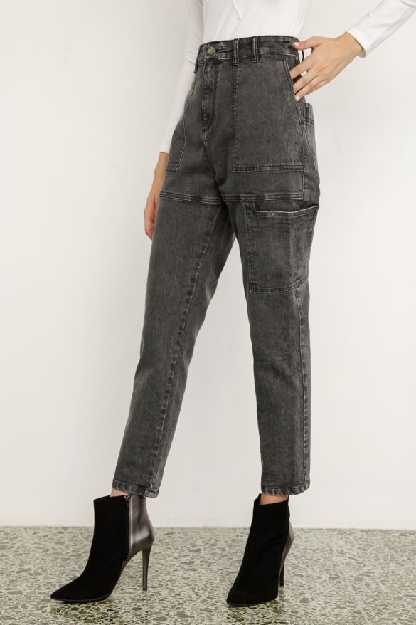 Clover-3017 Jeans