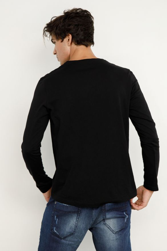 Hypes Long Sleeve T-Shirt