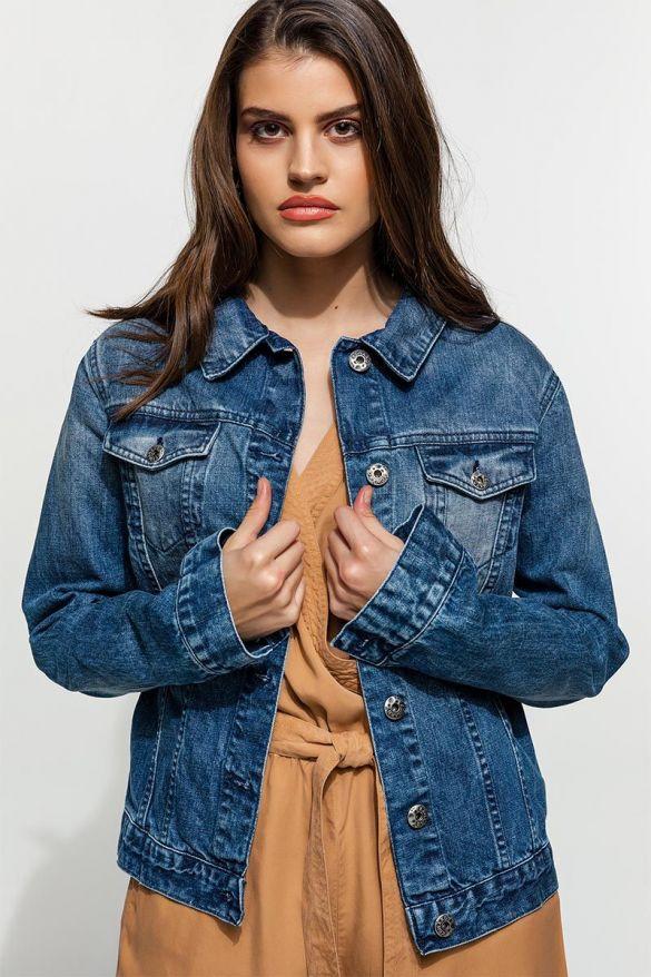 Merel-Rb Denim Jacket