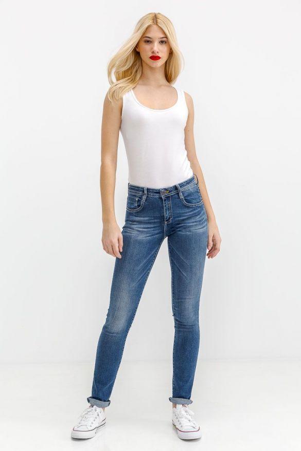 Miley-Yn Jeans