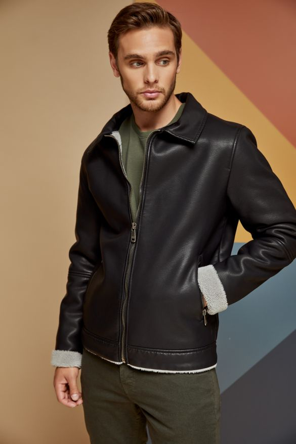 Montrell Jacket