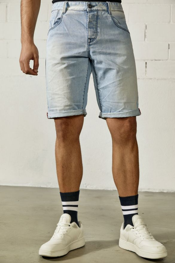 Nodin-Bl Shorts