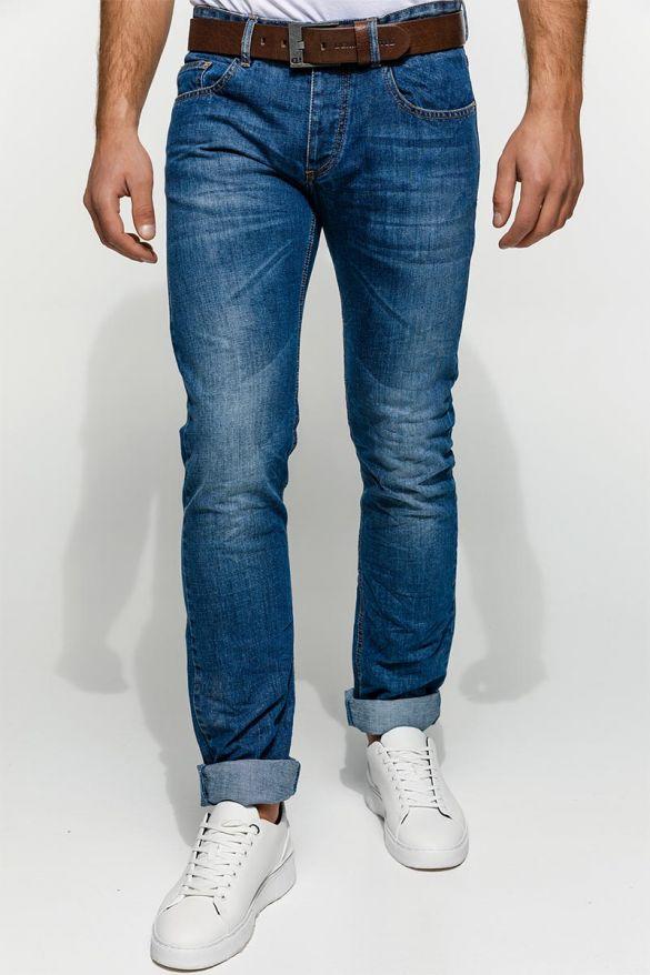 Du.Martin-S21 Jeans