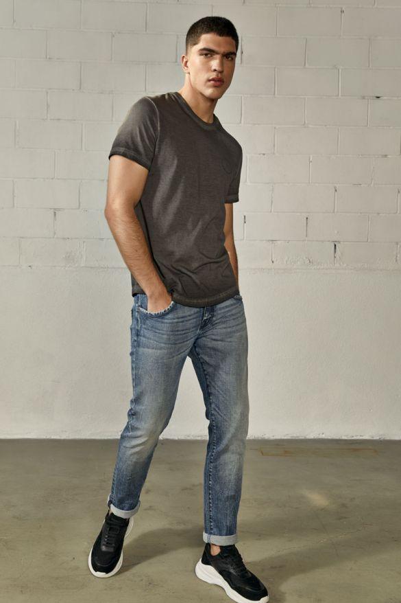Thorley-Jap Jeans