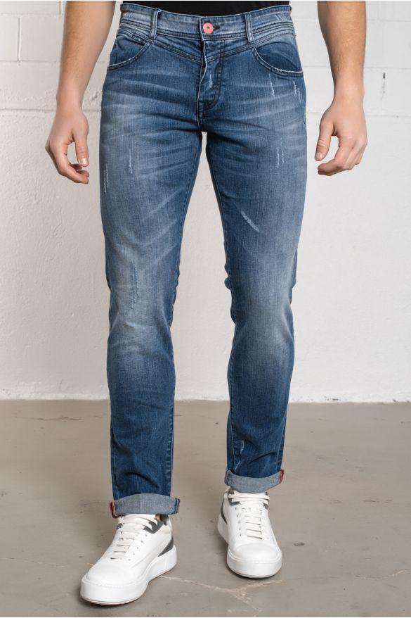 Morty-Ol Jeans