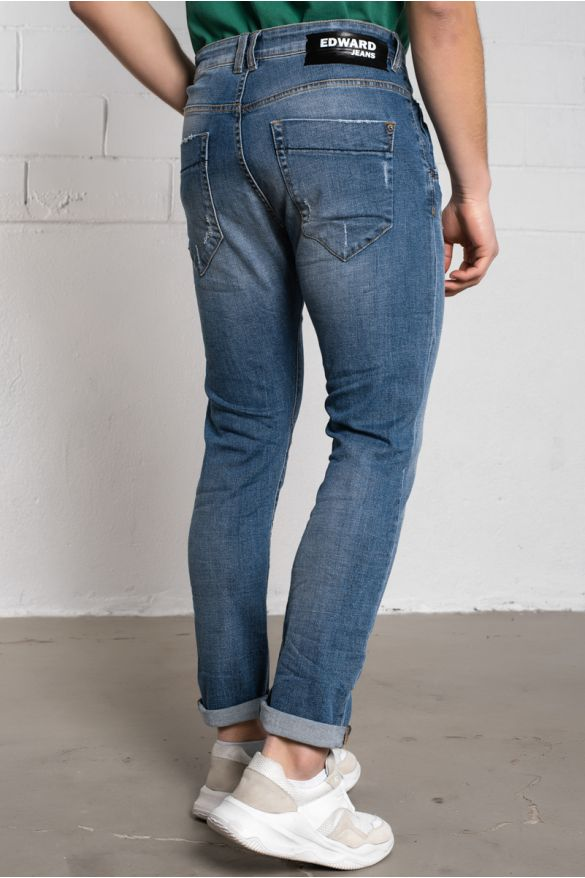 Destin-Ol Jeans