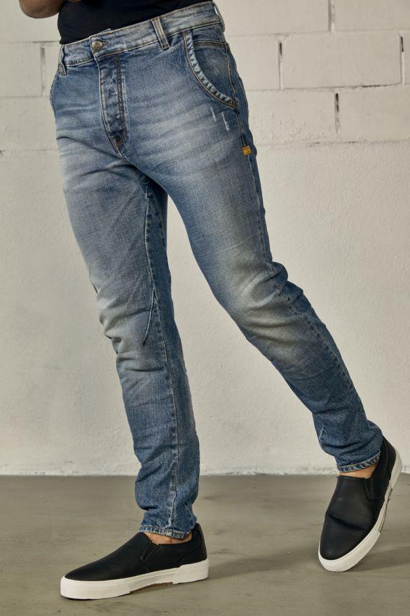 Draven-J21 Jeans