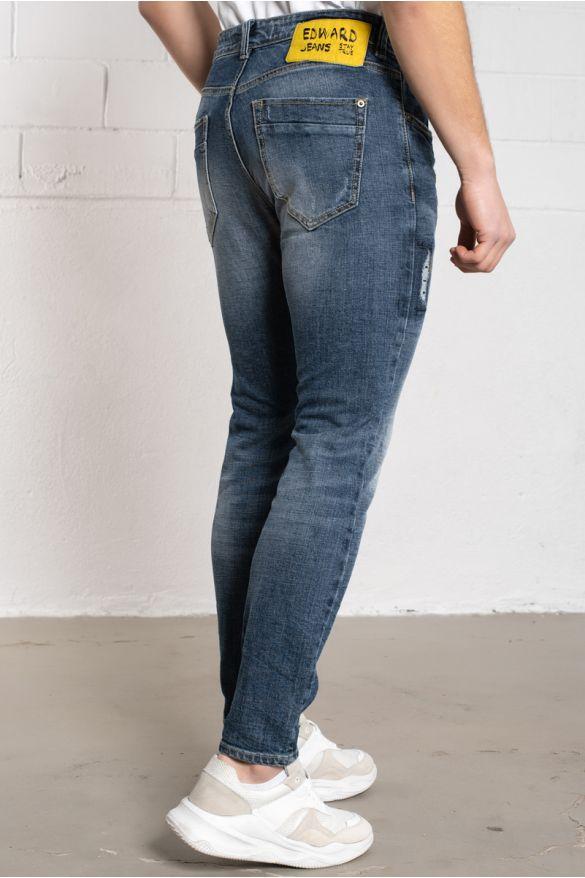 Bricen-S21 Jeans