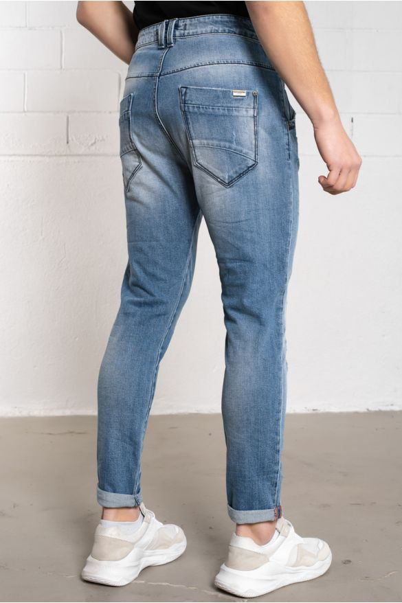 Harlow-S21 Jeans