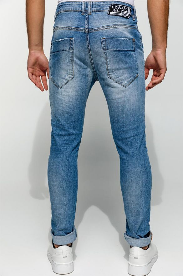 Harlow-Ds Jeans
