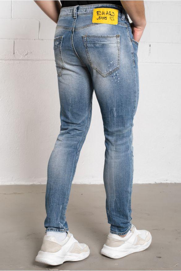 Bricen-Red Sp Jeans