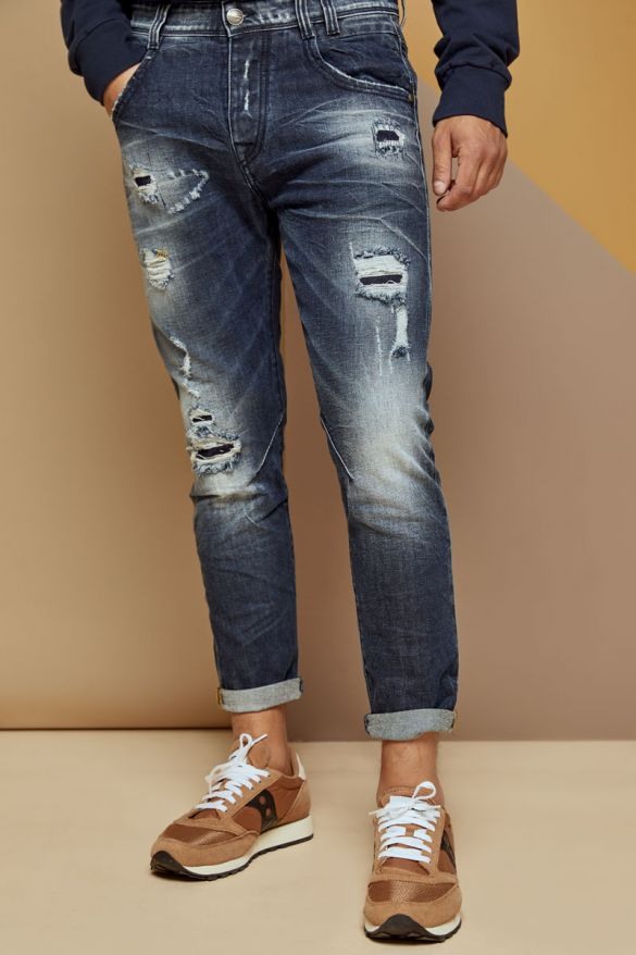 Destin-72 Jeans