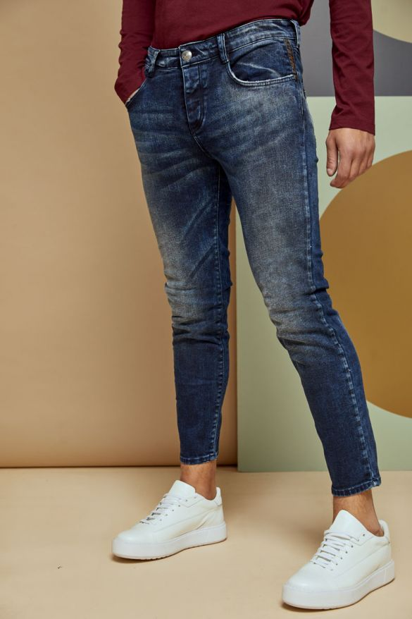Conway-Ms Jeans
