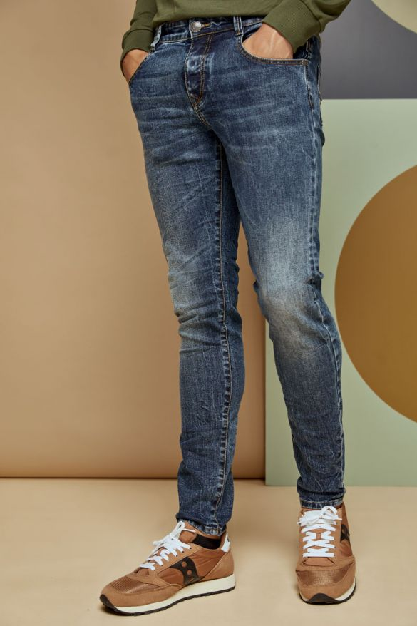 Diederic-Ob Jeans