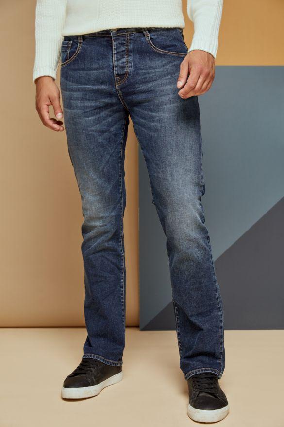 Barez-Ob Jeans