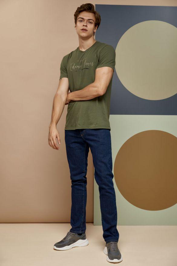 Du.Montel-W21 Jeans