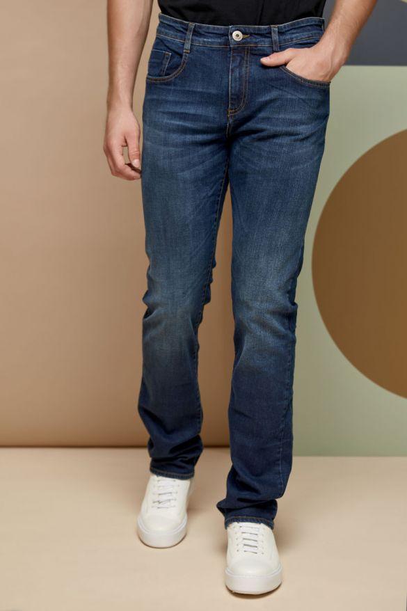 Du.Martin-W21 Jeans