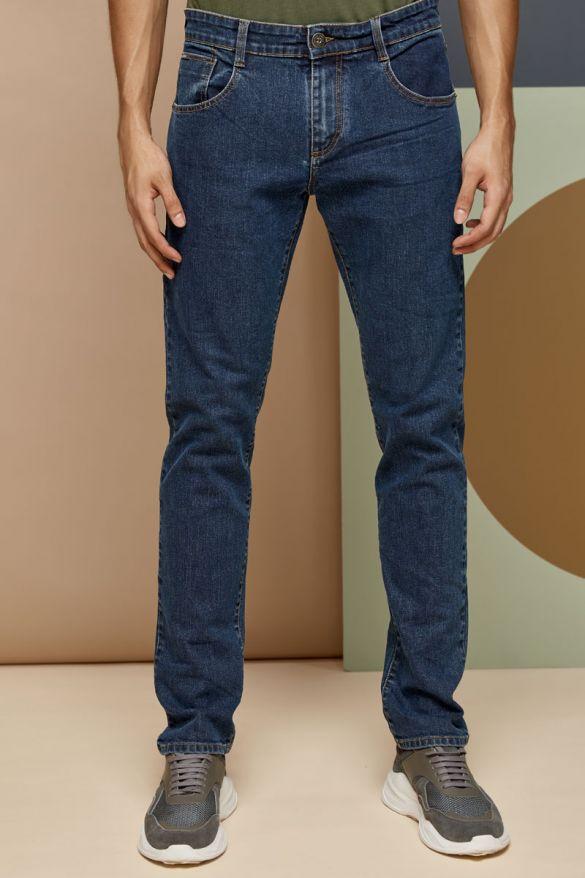 Du.Montel-Sw21 Jeans