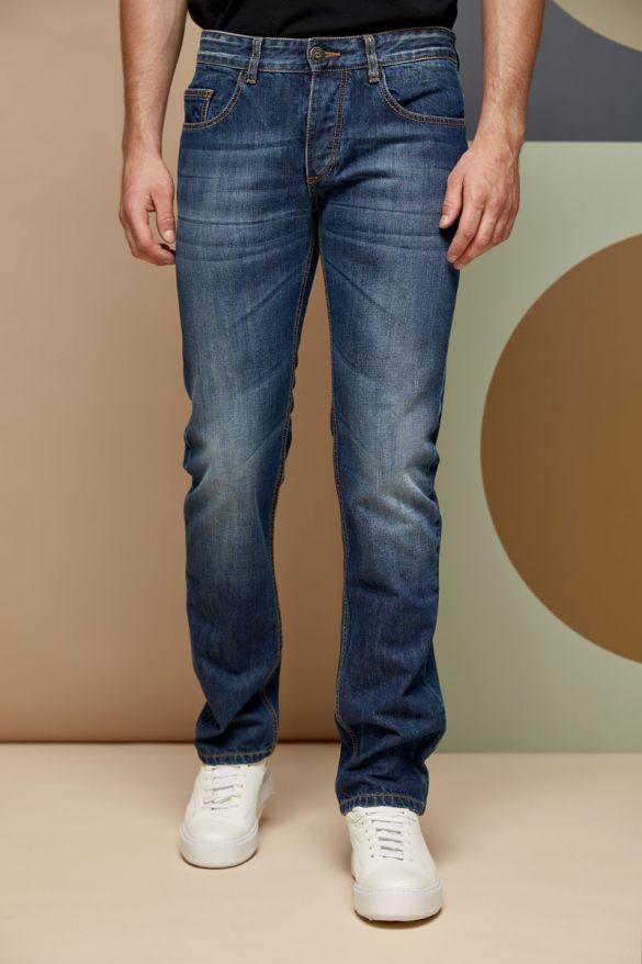 Du.Vito-W21 Jeans