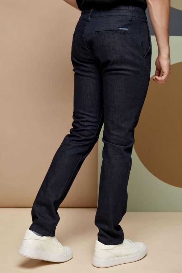 Du.vincet-rw21 Jeans