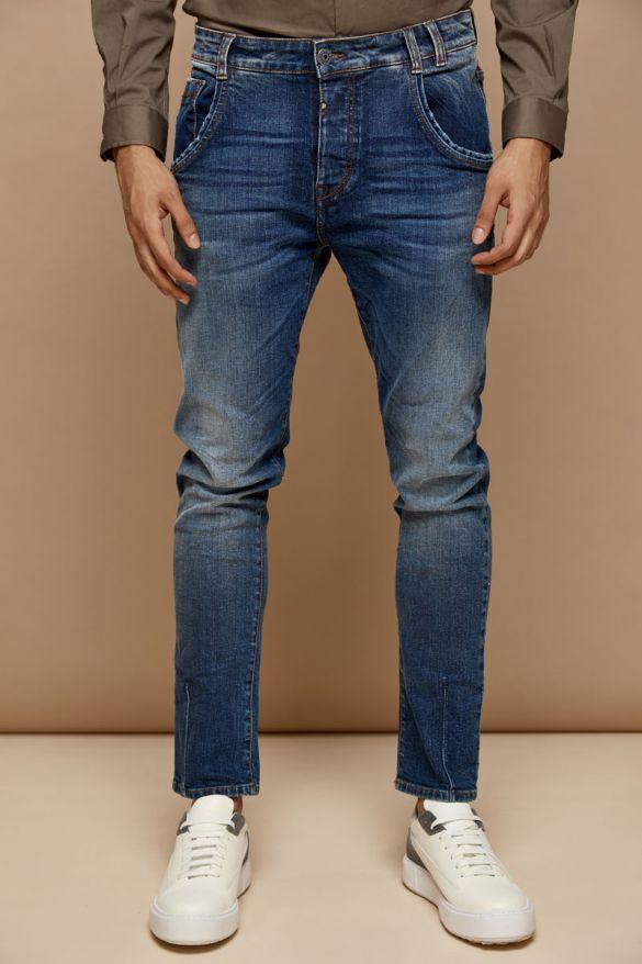 Kramar-Jt Jeans