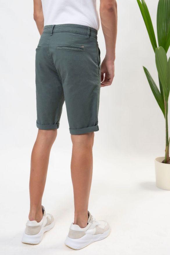 Zacho-S20 Shorts
