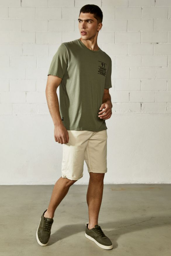 Kellen-Rf Shorts