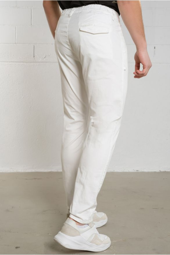 Ginseng-W20 Pants